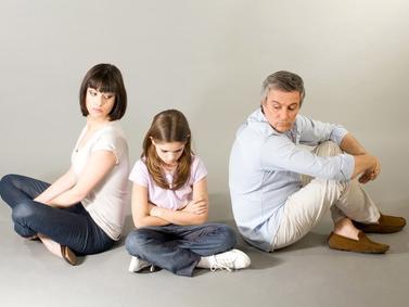 Rapporto tra genitori e figli: come affrontare il carattere dei nostri ragazzi