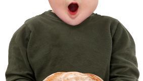 Bambini obesi: la dieta giusta per prevenire il problema