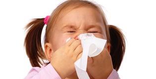 Le allergie respiratorie: i test e le cure