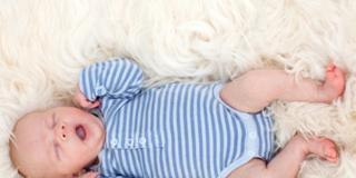 """Boel test: un semplice esame per capire se il piccolo """"sente"""" bene"""