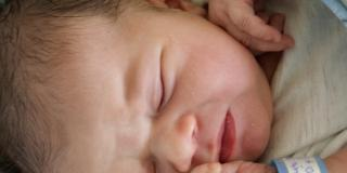I primi controlli dopo la nascita