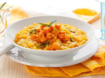 Dieta: dimagrire con i cibi giallo-arancio