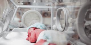 Incubatrice: una culla speciale per i neonati prematuri