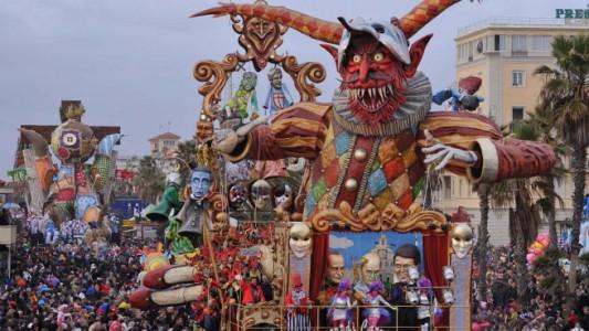 Carnevale: le feste da non perdere!