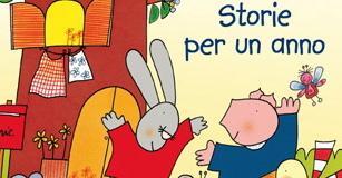 Giulio Coniglio. Storie per un anno
