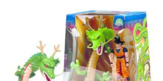 Super Pack Goku Drago