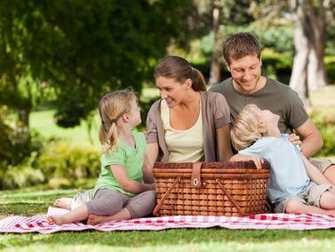 Pranzo di Pasquetta: il nostro menù per il picnic