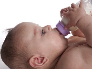 Latte artificiale: formule d'inizio e di proseguimento