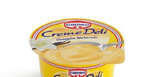 CremeDelì Vaniglia