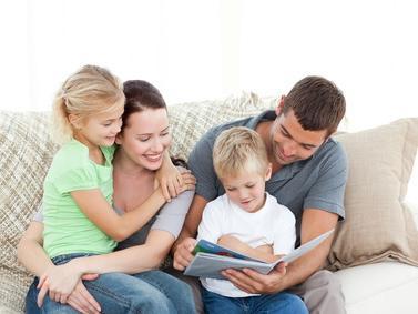 Mamme e papà: perché è importante che siano d'accordo