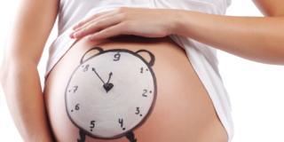 Come superare la paura del parto