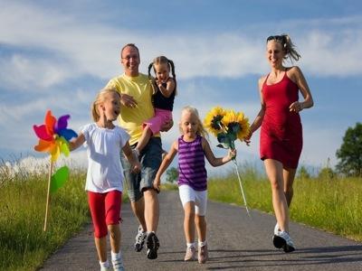 Maratonando: la corsa a misura di bambino