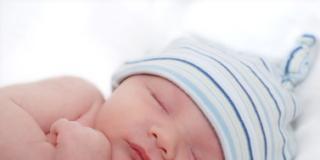 Il calo fisiologico nel neonato: inevitabile ma transitorio