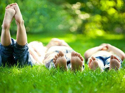 Bambini in vacanza: consigli per i genitori