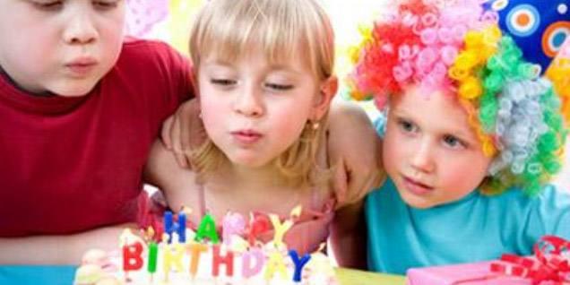 Festa di compleanno: come renderla speciale