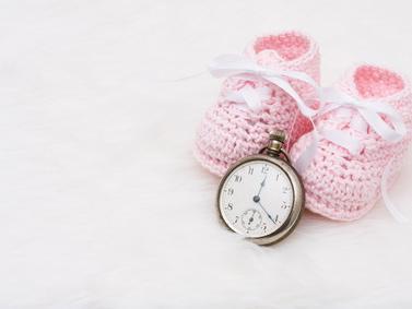 La valigia per il parto: quando e come prepararla