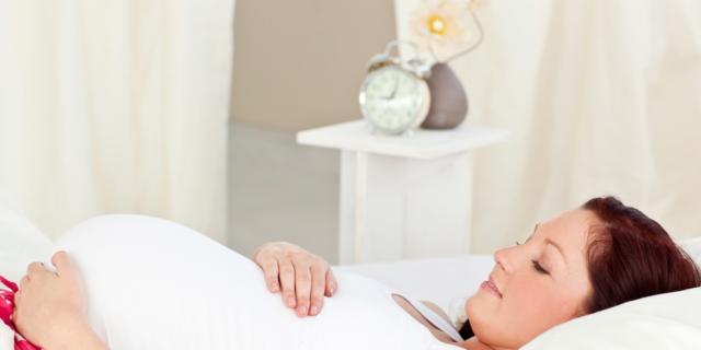 Prime false contrazioni durante l'attesa del nascituro