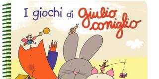 I giochi di Giulio Coniglio