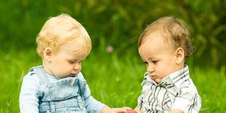 Vermi nel bambino: come si riconoscono e come si curano