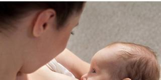 10 consigli per allattare al seno