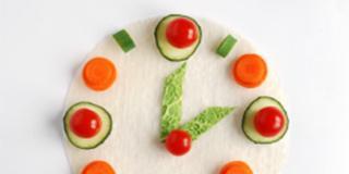 Verdura per i bambini: sempre nella dieta
