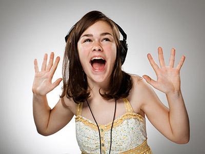 Le cause della sordità precoce negli adolescenti? Mp3 i principali responsabili