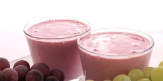 Dieta dell'uva: per dimagrire dopo la gravidanza