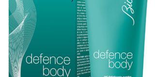 Defence Body Gel Defaticante Gambe