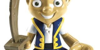 Jake il pirata