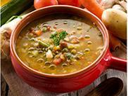 Dieta sì, ma non la solita minestra