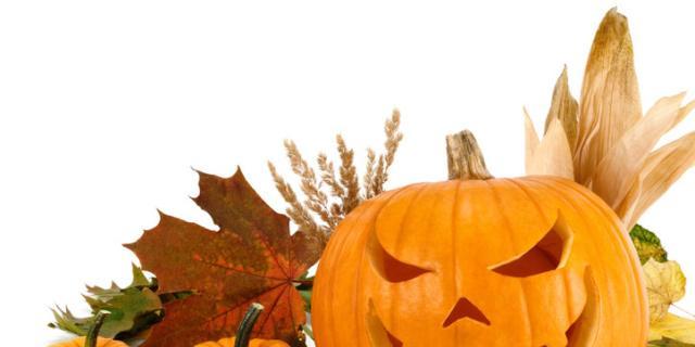 Halloween: appuntamenti con il brivido