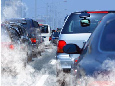 Le polveri sottili e altre sostanze inquinanti: un pericolo per i bambini