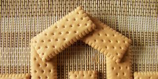 Biscotti per bambini: proteine, calcio e vitamine