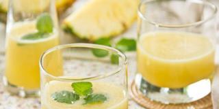 Dieta dell'ananas: dimagrisce e depura