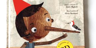 Pinocchio - Canzoni con il naso lungo