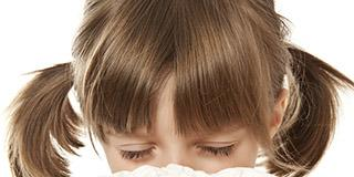 Epistassi nei bambini? Un problema frequente che si risolve da solo