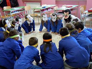"""""""Qua le zampe!"""": gli animali domestici entrano in classe"""