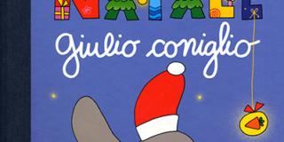 Buon Natale con Giulio Coniglio
