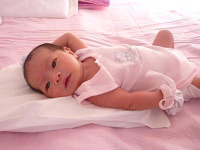 Gwnette Angelyca è la bimba della settimana