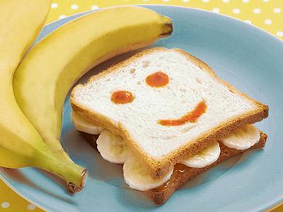 Sandwich dolce
