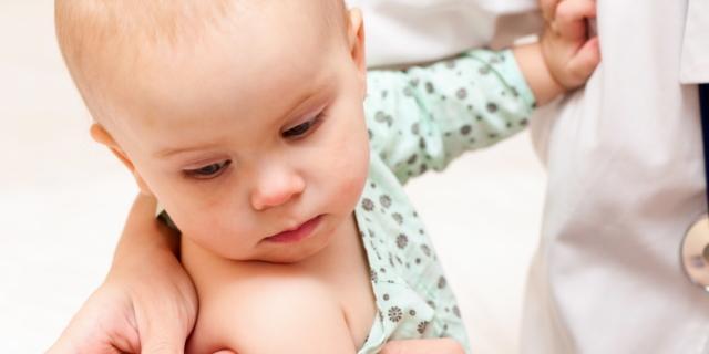 Seconda dose di vaccinazioni nel quinto mese