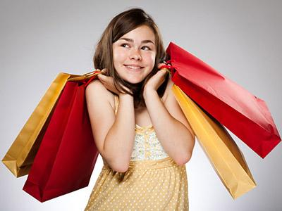 Shopping e gioco d'azzardo: le nuove dipendenze degli adolescenti
