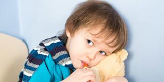 Prodotti naturali per i bambini per creare una barriera di difesa