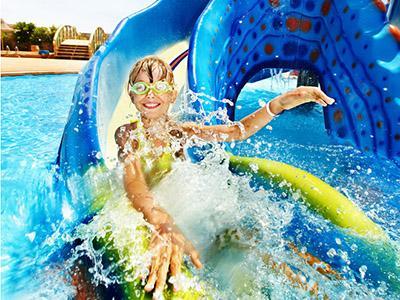 I parchi divertimento più in voga in Italia