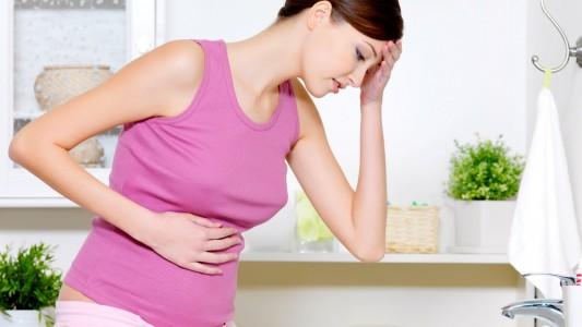 Nausea e vomito in gravidanza: quali sono le cause che li scatenano