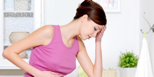 Disturbi gravidanza primo trimestre