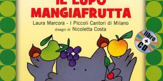 Il Lupo Mangiafrutta