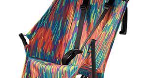 Quinny Yezz Multi Color Wave