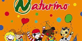 Carnevale con Naturino
