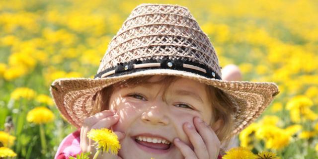 Allergie crociate tra pollini e alimento